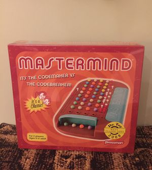 *NEW* Mastermind Board Game for Sale in Franklin, TN