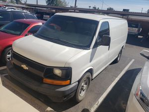 2007 chevy express for Sale in Mesa, AZ