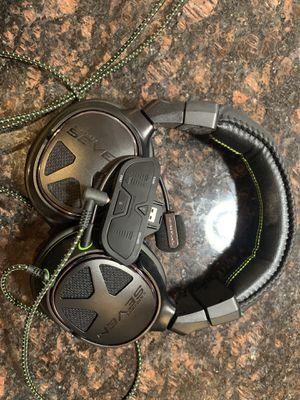 Turtle beach xo seven headset for Sale in Aspen Hill, MD