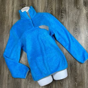 S* Jachs Plush Fleece Pullover for Sale in Sagle, ID