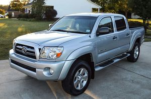 Great 2005 Toyota Tacoma 4WDWheels For Sale for Sale in Paterson, NJ