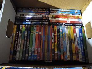 DVD lot for Sale in Clearwater, FL