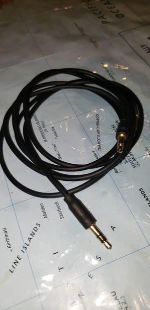 6 Foot Audio/AUX Cord for Sale in Miami, FL