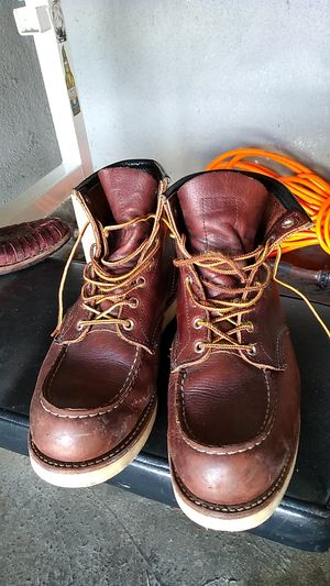 Redwing boots for Sale in Anaheim, CA