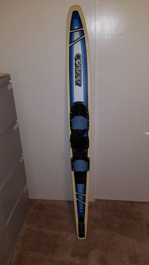 Connelly Water Ski ( Just in time for the season opener. Lol ) for Sale in Modesto, CA