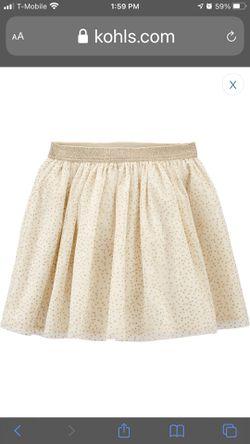 Girl Oshkosh Skirt Size 14 for Sale in La Habra,  CA