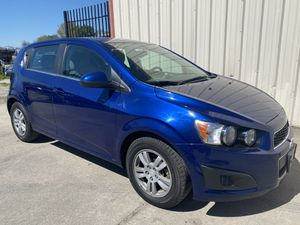 Chevy sonic 2014 for Sale in Houston, TX