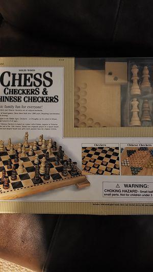 Chess for Sale in Manassas, VA