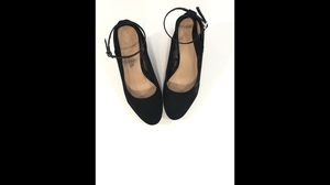 Black wedge platform heels for Sale in Miami, FL