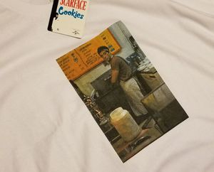 Cookies scarface collab dishwasher shirt 4x for Sale in Houston, TX