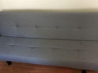 IKEA Ballard Sleeper Sofa for Sale in Chula Vista,  CA