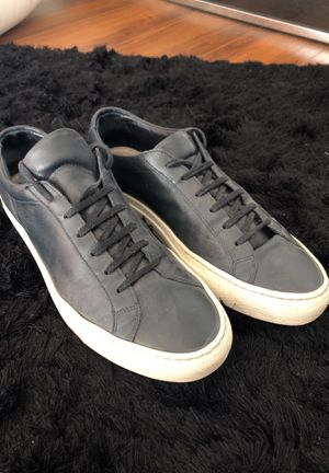 Men's Common Projects Achilles Low Sneakers for Sale in Santa Monica, CA