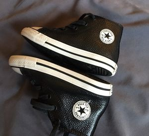 Converse High top tennis shoe for Sale in Phoenix, AZ