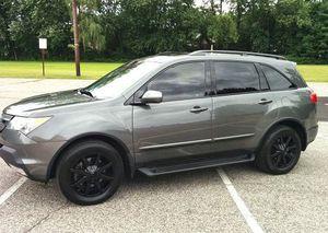 New Post Acura2007 87k miles sales my car MDX for Sale in Fresno, CA