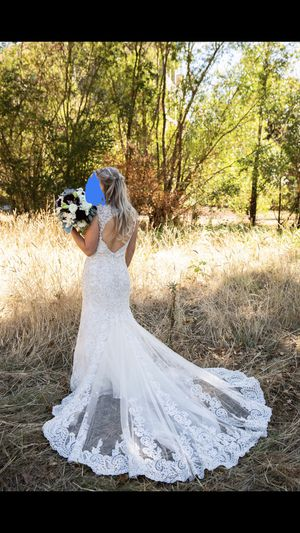 James Madison wedding dress for Sale in Hillsboro, OR