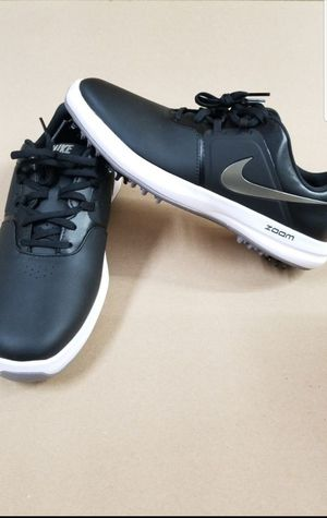 Nike Victory Golf shoes size 10 wide for Sale in Artesia, CA