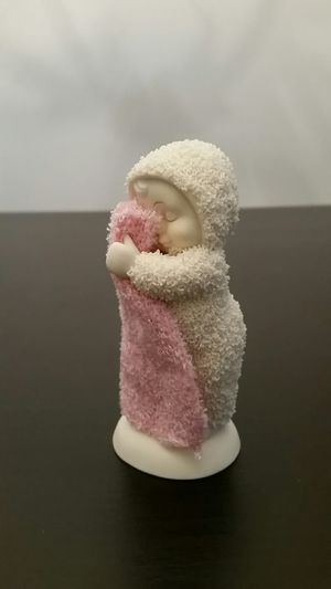 """Snowbabies """"Love is a baby girl"""" for Sale in Mount Laurel Township, NJ"""
