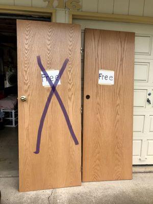 One interior door left for Sale in Portland, OR