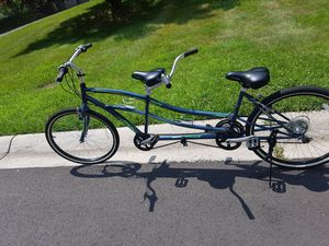 Dual bike for Sale in Gaithersburg, MD