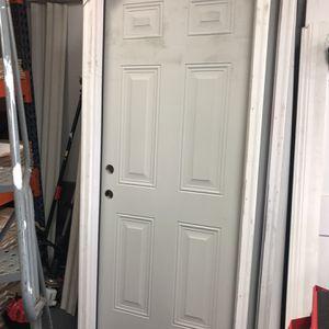 32 inch Steel Door for Sale in Bakersfield, CA