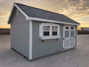 12 x 16 Chateau Shed for Sale in Saint Charles, MO