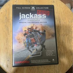 Jackass The Movie for Sale in Lemoore,  CA