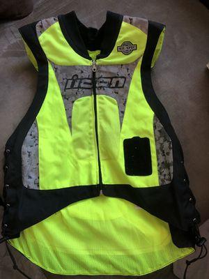 Motorcycle vest size S/M for Sale in Phoenix, AZ