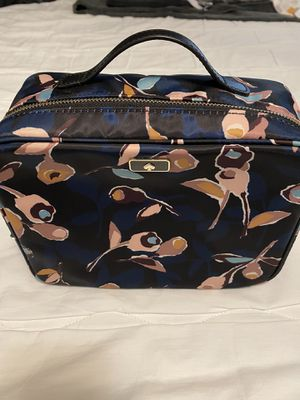 Kate Spade toiletry bag for Sale in Tyler, TX