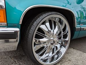 "24"" wheels & Tires for Sale in Tacoma, WA"