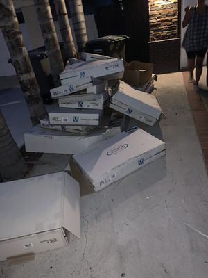 Free cardboards recycling for Sale in Laguna Hills, CA