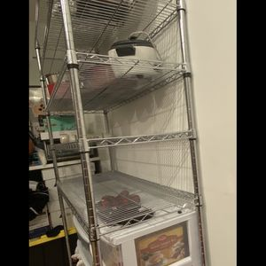 6 Tier Shelf for Sale in Queens, NY