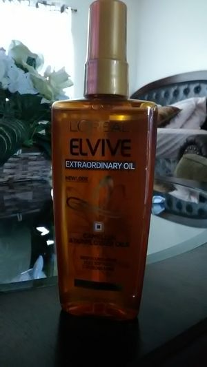 L'OREAL ELVIVE Extraordinary Oil for Sale in Frostproof, FL