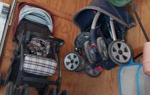 Eddie bauer strollers for Sale in Wichita, KS