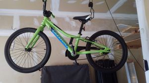 CannonDale BMX bike. for Sale in Stevensville, MD