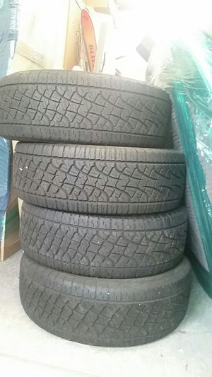 Pirelli scorpion at tires for Sale in Show Low, AZ
