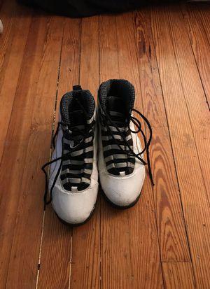 Jordan 10 Size 13 for Sale in Hyattsville, MD
