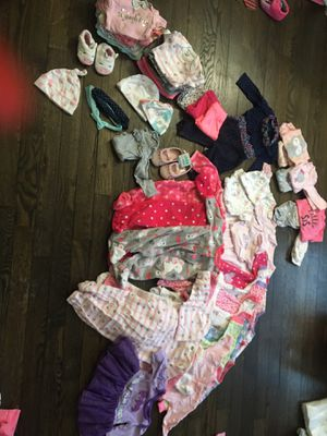 Newborn Package $25 for Sale in Laurel, MD