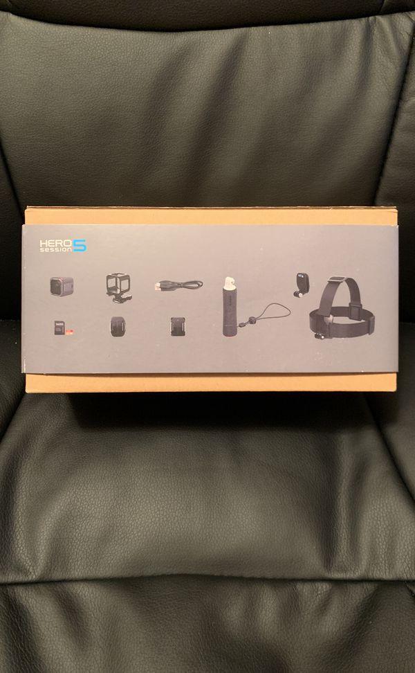 GoPro Hero 5 - Brand New, Still in box!