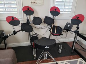 Electric Drums Alesis Command X 9 piece for Sale in Temecula, CA