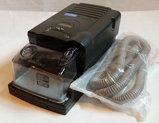 PARTS - ResMed Respironics REMStar Plus CPAP Machine w/ C-Flex&Heated Humidifier for Sale in Everett,  WA