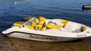 03 Sea Doo Sportster, Jet Boat for Sale in Watertown, MA