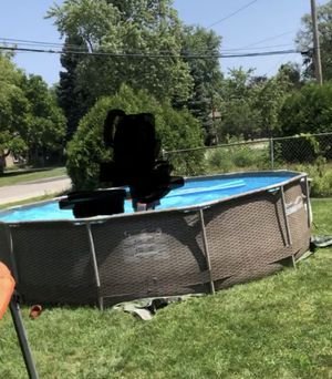Pool ( summer waves) for Sale in Northlake, IL
