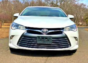 Traction Control 2015 Camry  for Sale in Charlottesville, VA