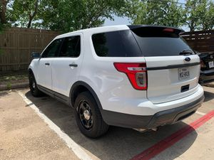 Ford explore 2013 for Sale in Irving, TX