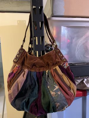 Bohemian hobo bag for Sale in Sterling Heights, MI