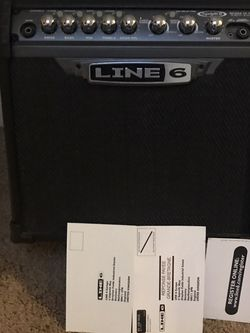 Line 6 Spider iii 15 Modeling Guitar Amp for Sale in Houston,  TX