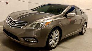 2012 Hyundai Azera limited one owner for Sale in Hialeah Gardens, FL