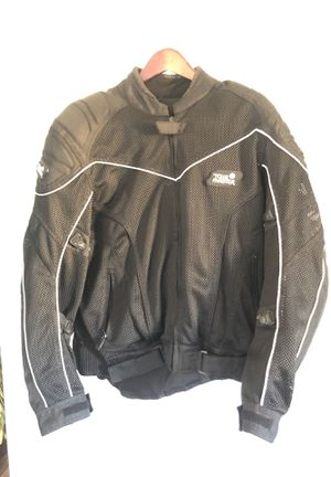 Tour Master Motorcycle Jacket Men's M for Sale in San Diego, CA