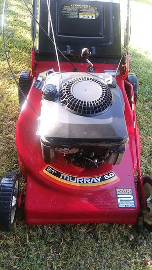 Murray lawn mower for Sale in Highland, CA