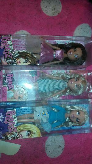 Bratz dolls for Sale in West Sacramento, CA